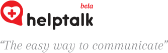 Help Talk - The easy way to communicate